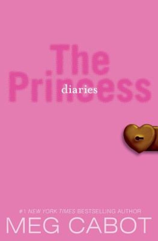 The Princess Diaries, Paperback