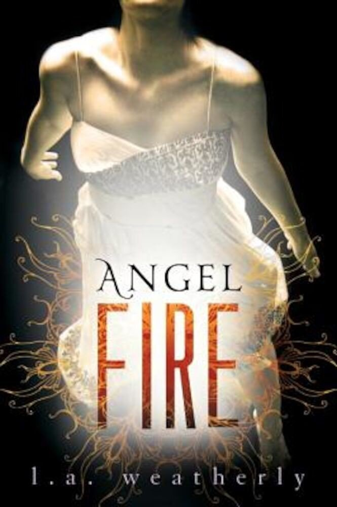 Angel Fire, Paperback