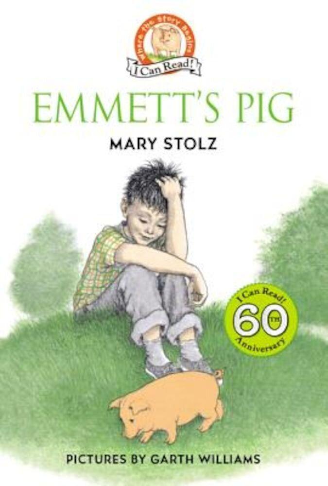 Emmett's Pig, Hardcover