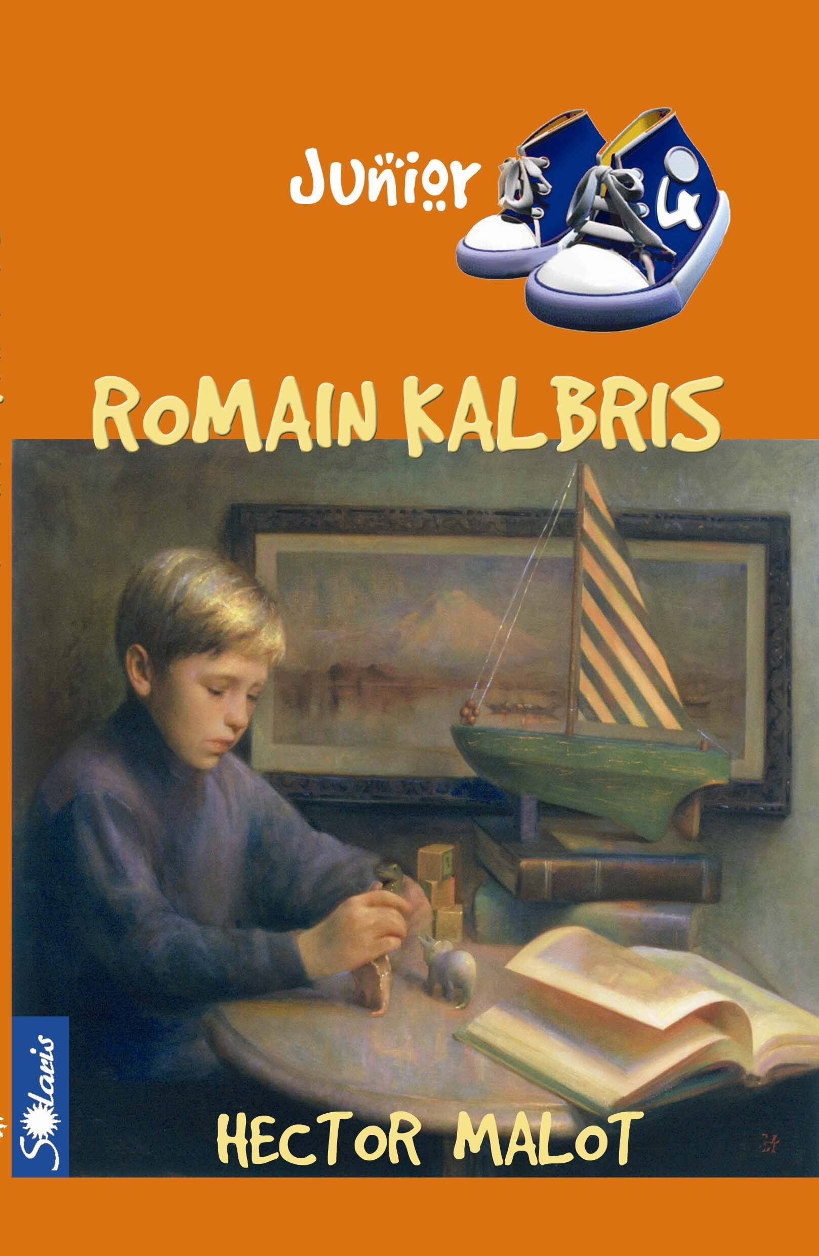Romain Kalbris (eBook)