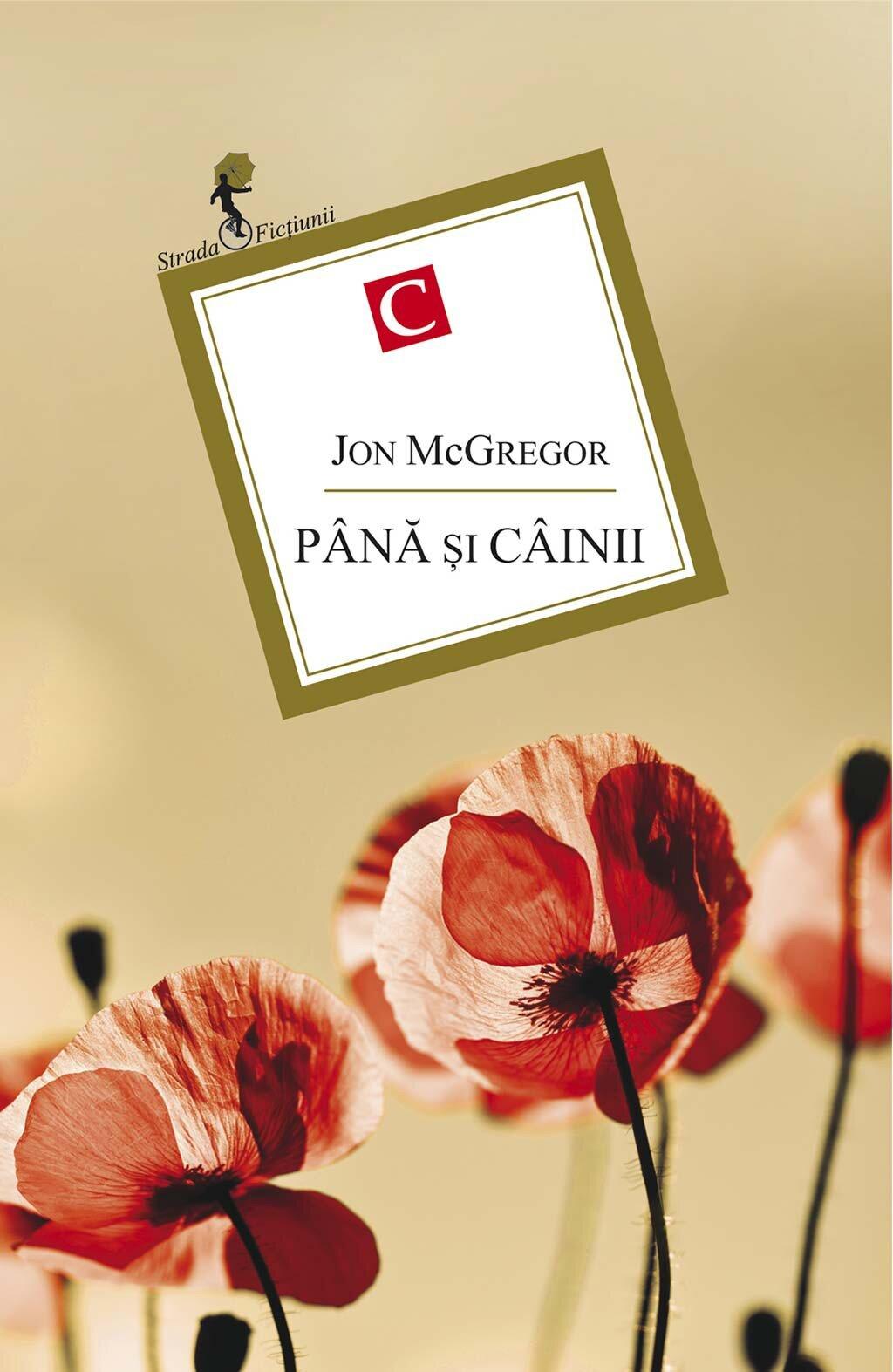 Pana si ciinii (eBook)
