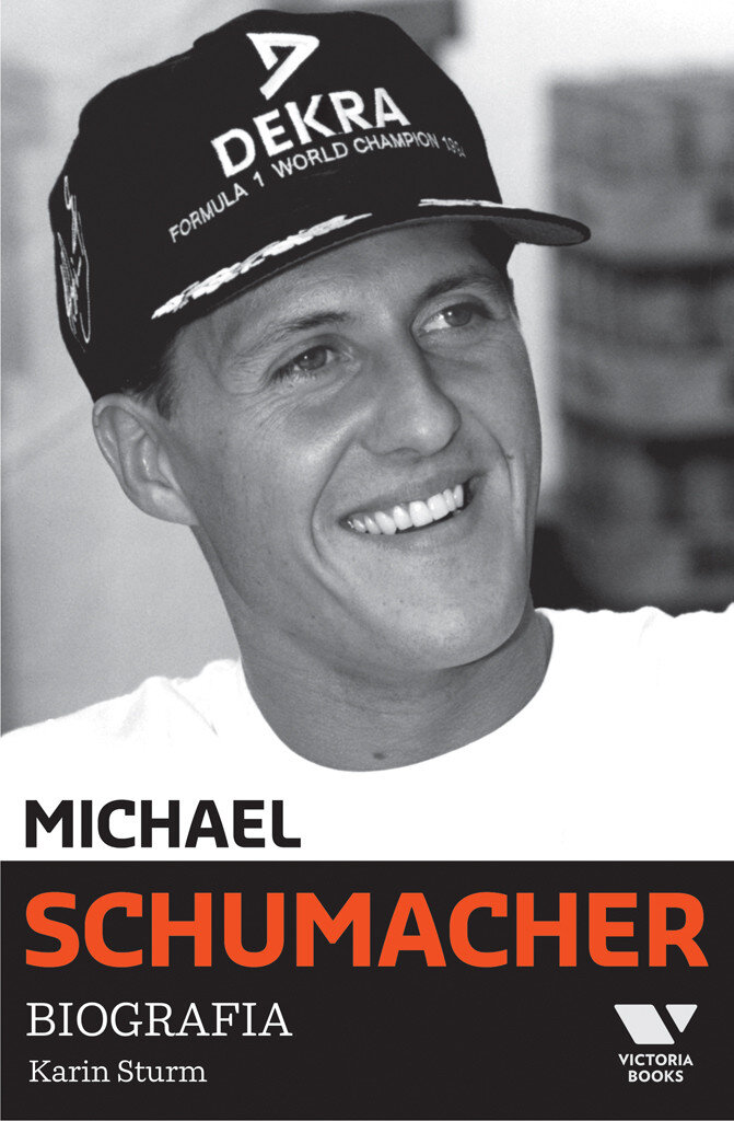 Michael Schumacher. Biografia (eBook)