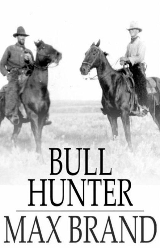 Bull Hunter (eBook)