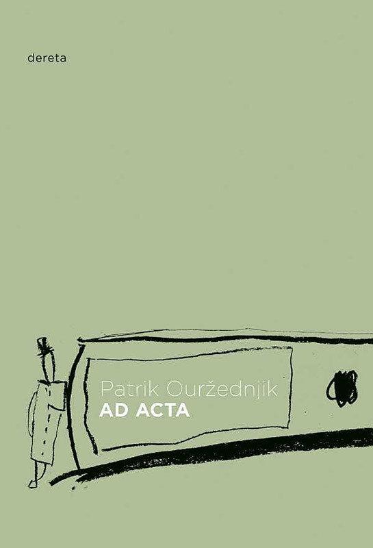 Ad Acta (eBook)