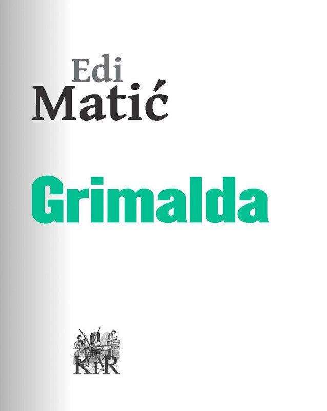 Grimalda (eBook)
