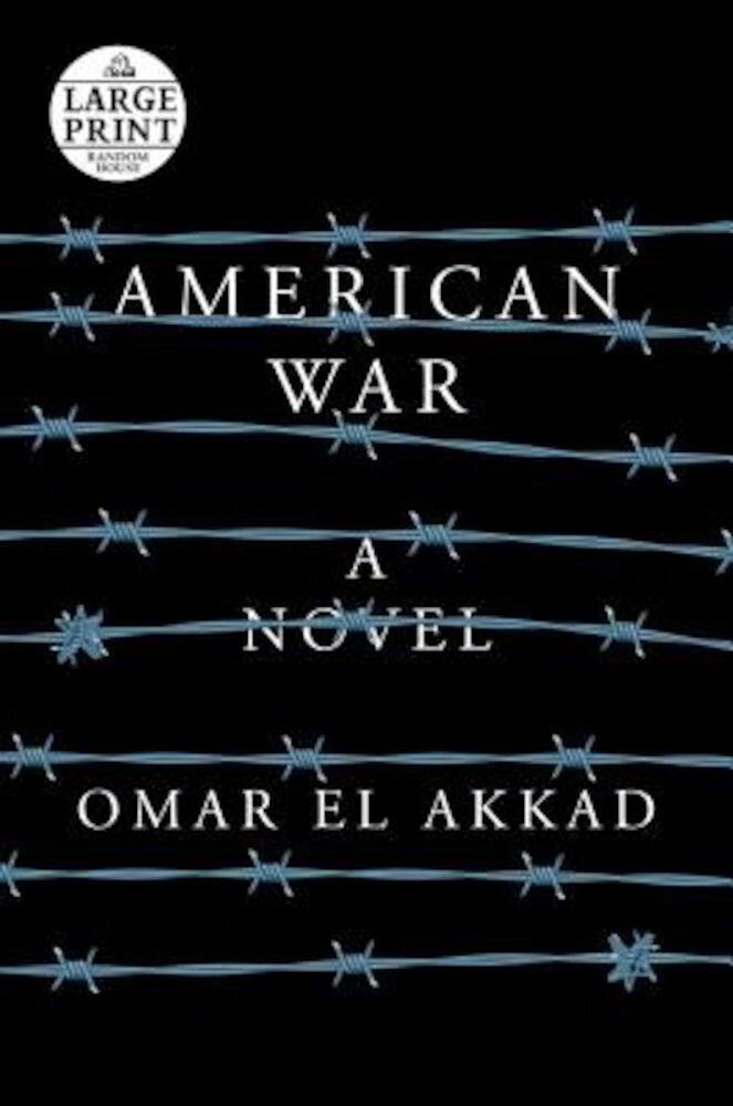 American War, Paperback