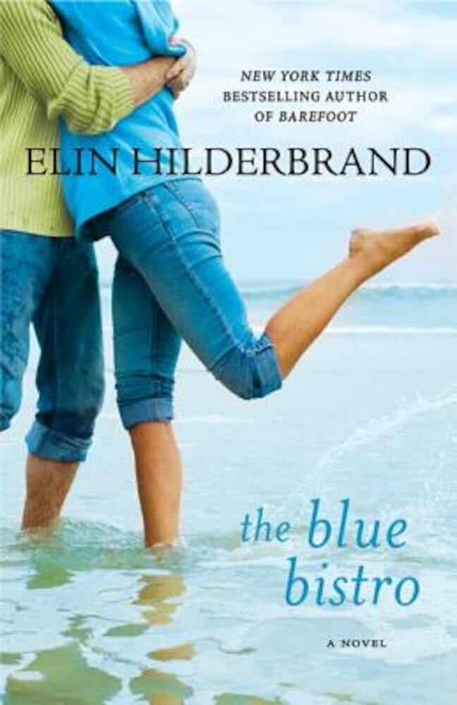 The Blue Bistro, Paperback