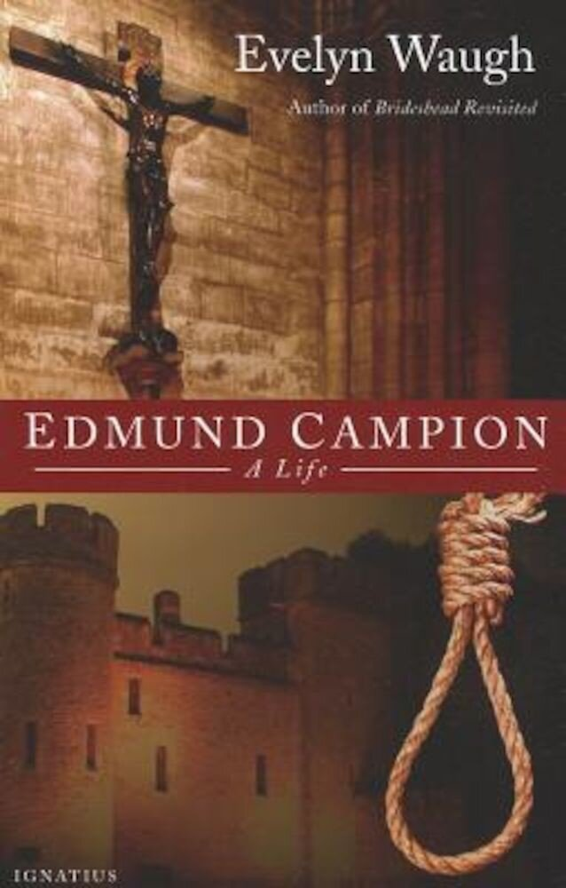 Edmund Campion, Paperback