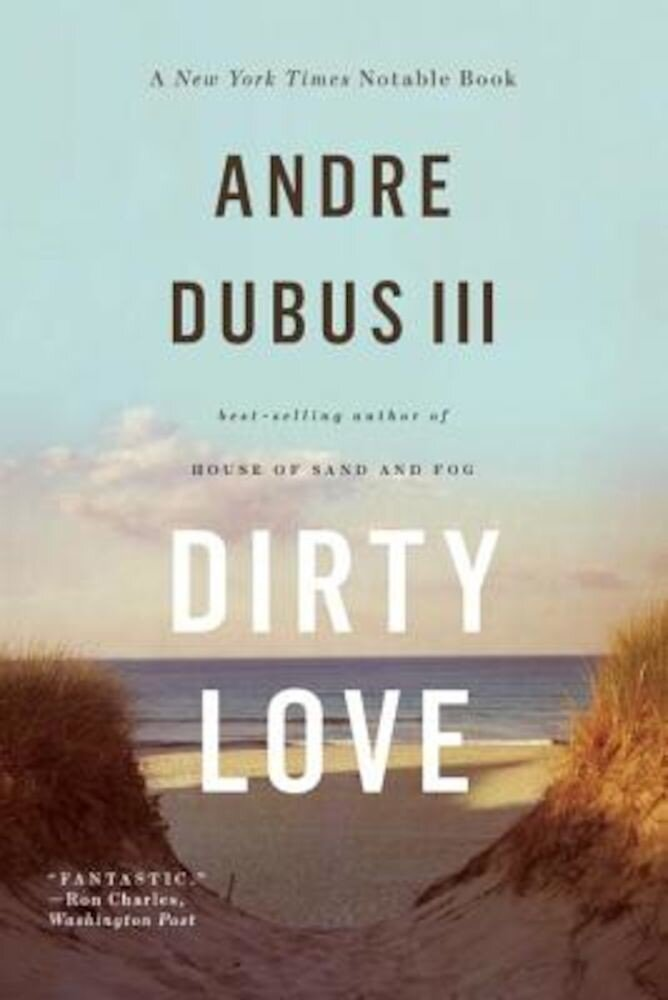 Dirty Love, Paperback