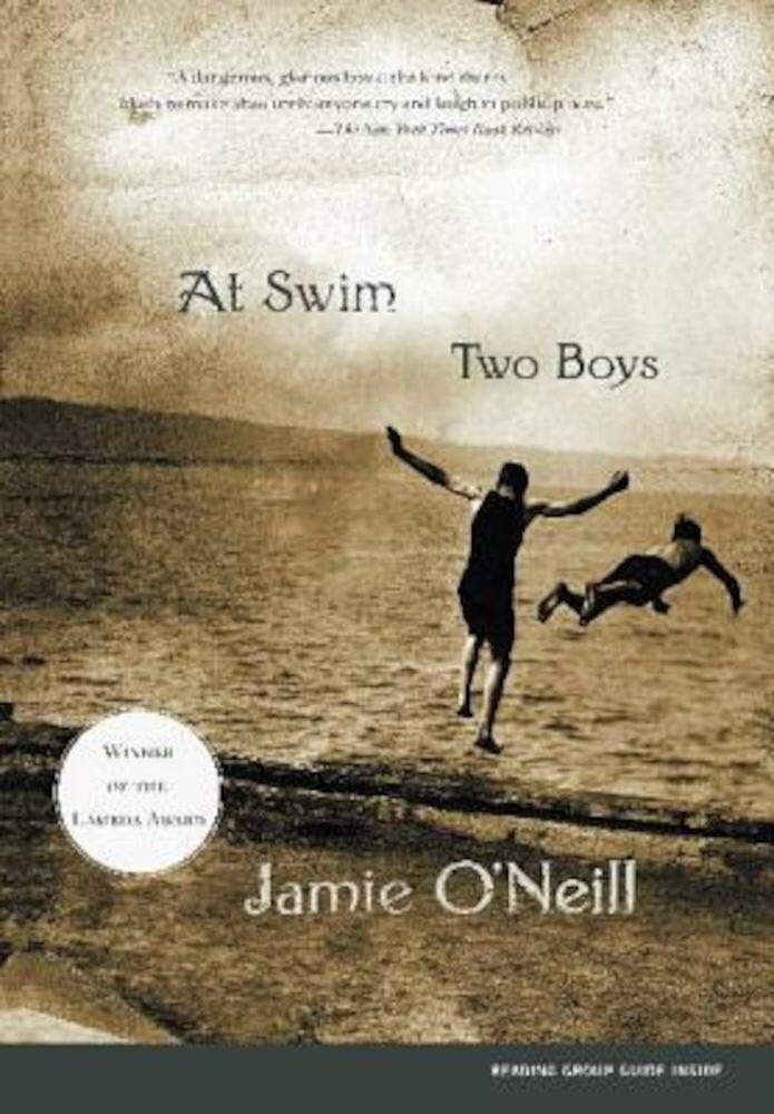 At Swim, Two Boys, Paperback
