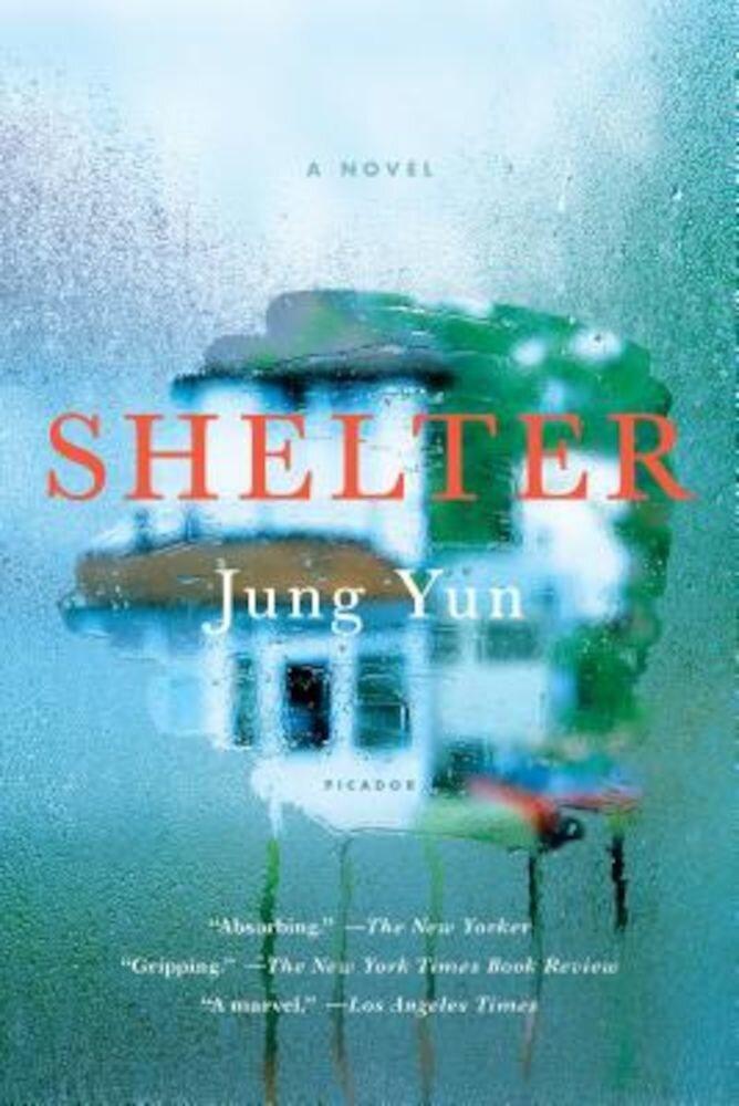 Shelter, Paperback