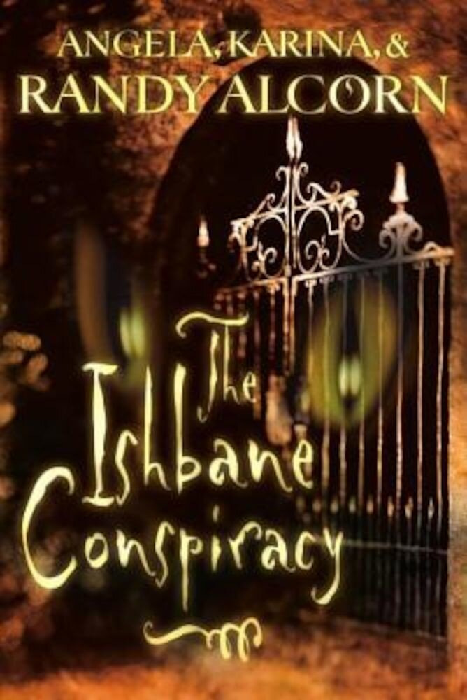 The Ishbane Conspiracy, Paperback