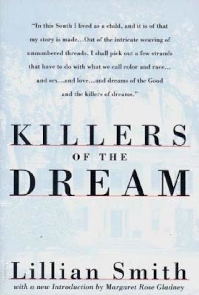 Killers of the Dream, Paperback