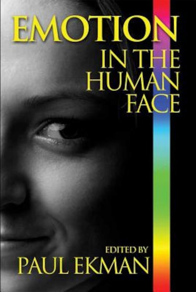 Emotion in the Human Face, Paperback