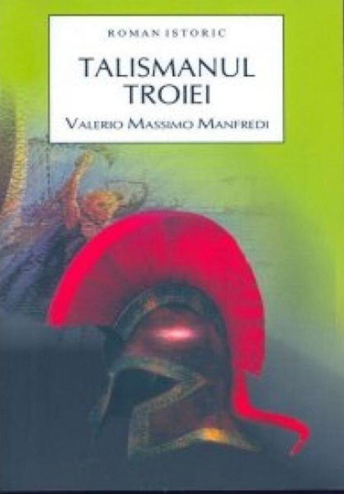 Talismanul Troiei