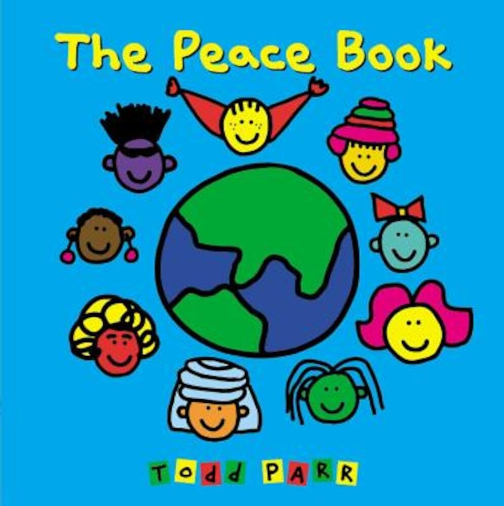 The Peace Book, Hardcover