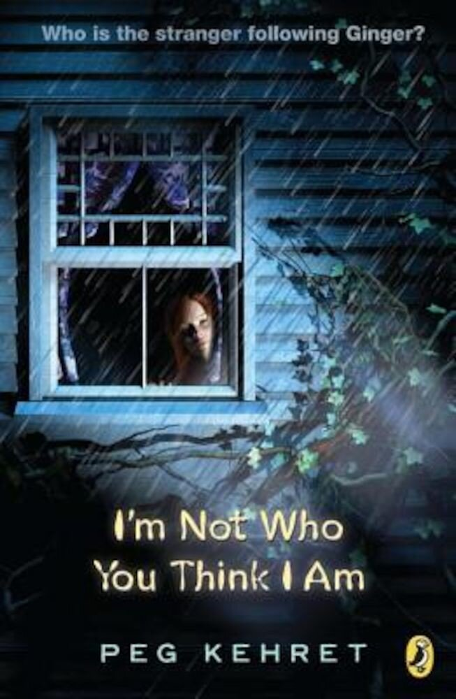 I'm Not Who You Think I Am, Paperback