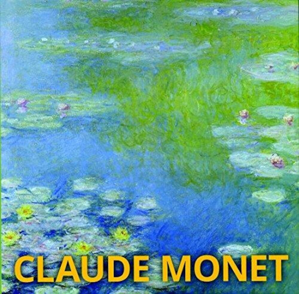 Konemann: Claude Monet