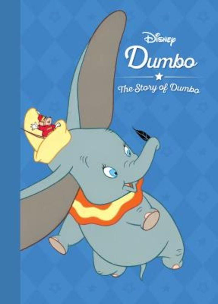 Disney Dumbo the Story of Dumbo, Hardcover