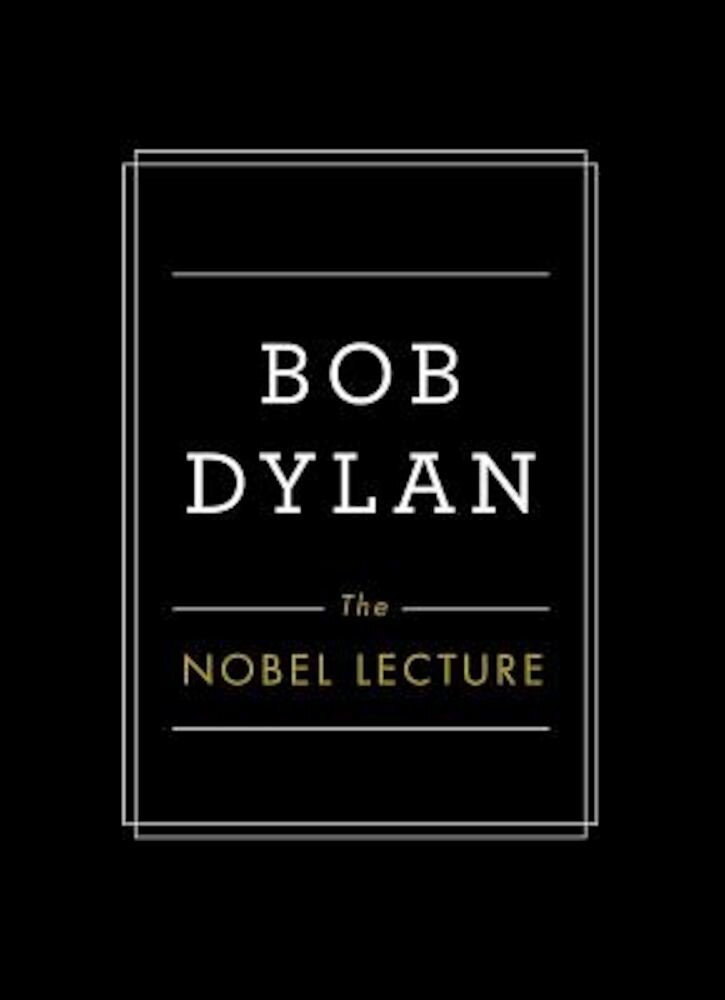 The Nobel Lecture, Hardcover