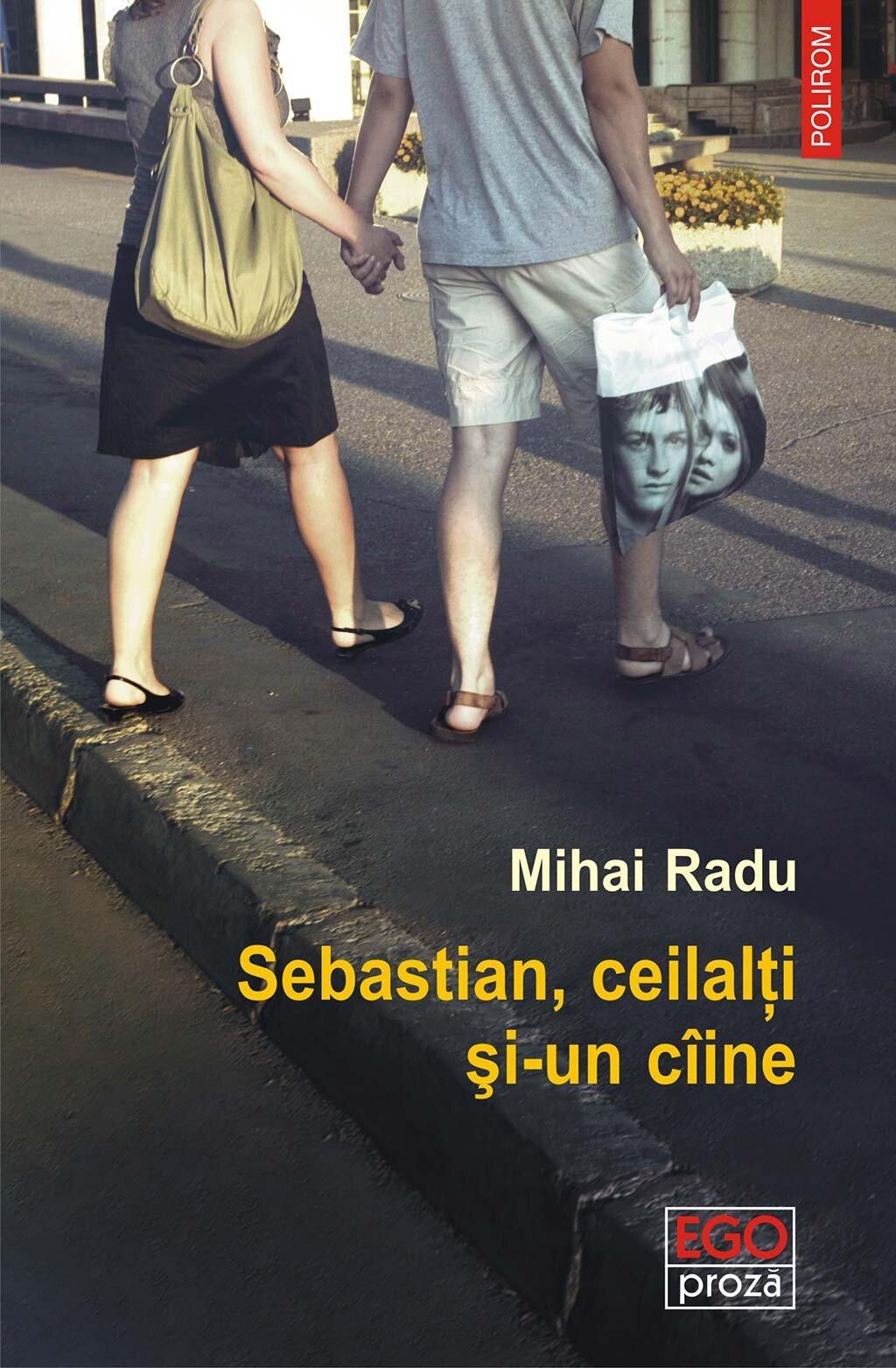 Sebastian, ceilalti si-un ciine (eBook)