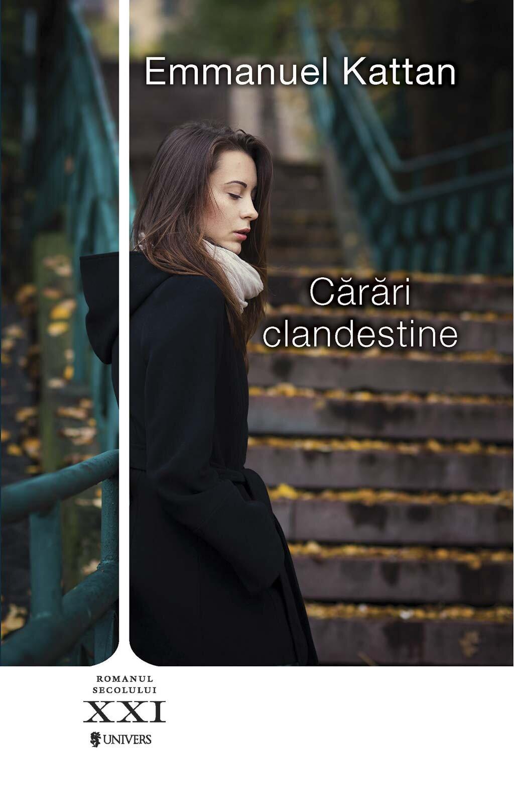 Carari clandestine (eBook)