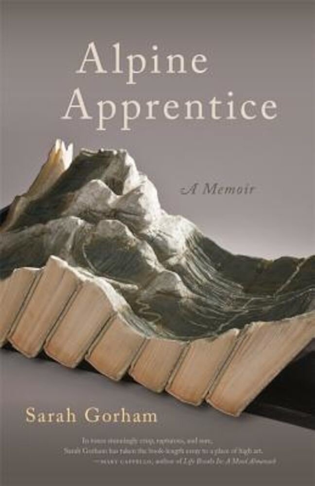 Alpine Apprentice, Paperback