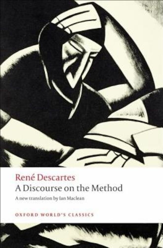 A Discourse on the Method, Paperback
