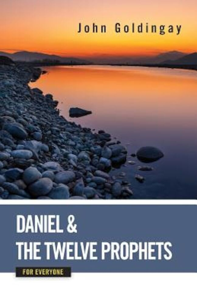 Daniel and the Twelve Prophets for Everyone, Paperback