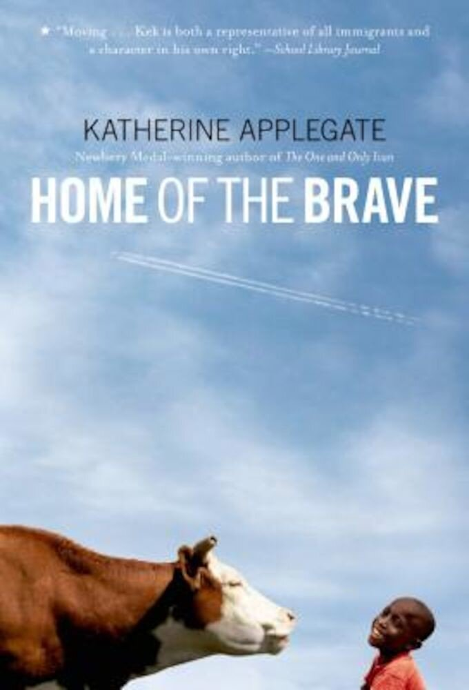 Home of the Brave, Paperback