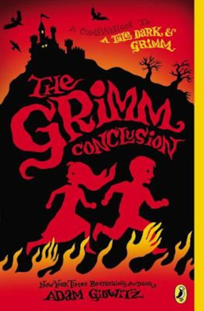 The Grimm Conclusion, Hardcover