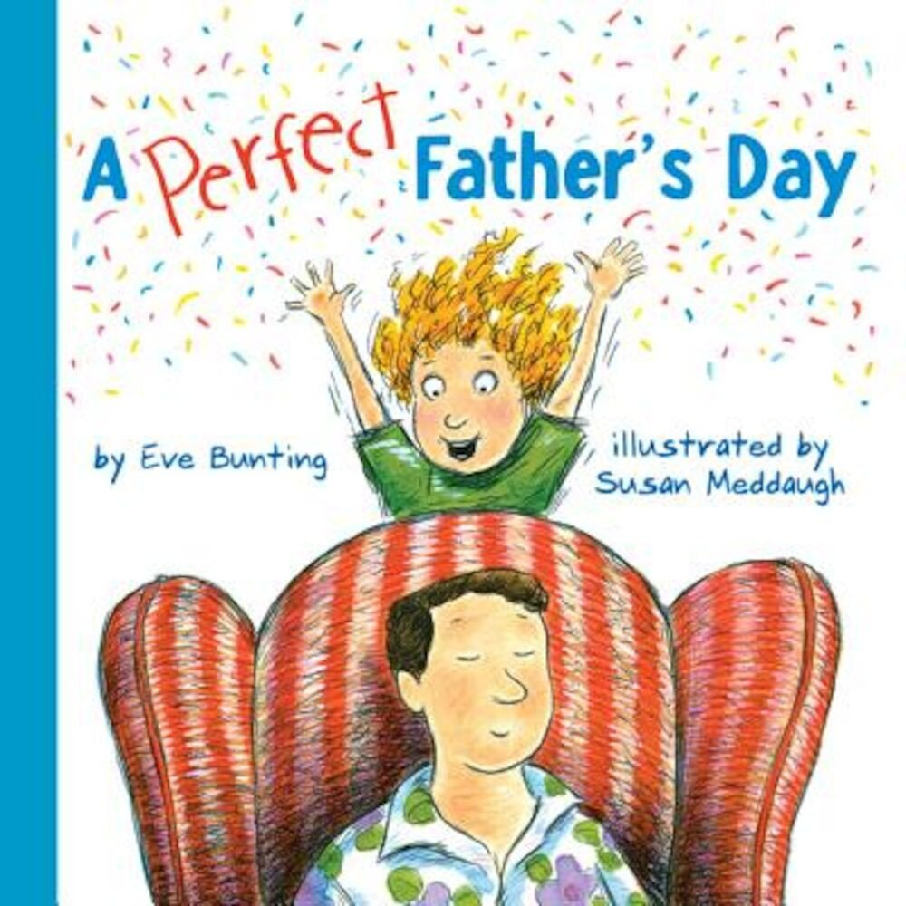 A Perfect Father's Day, Hardcover