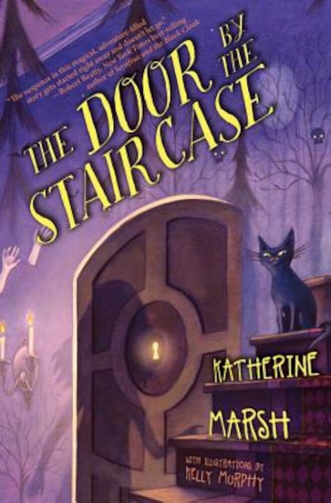 The Door by the Staircase, Hardcover