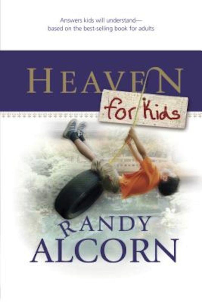 Heaven for Kids, Paperback