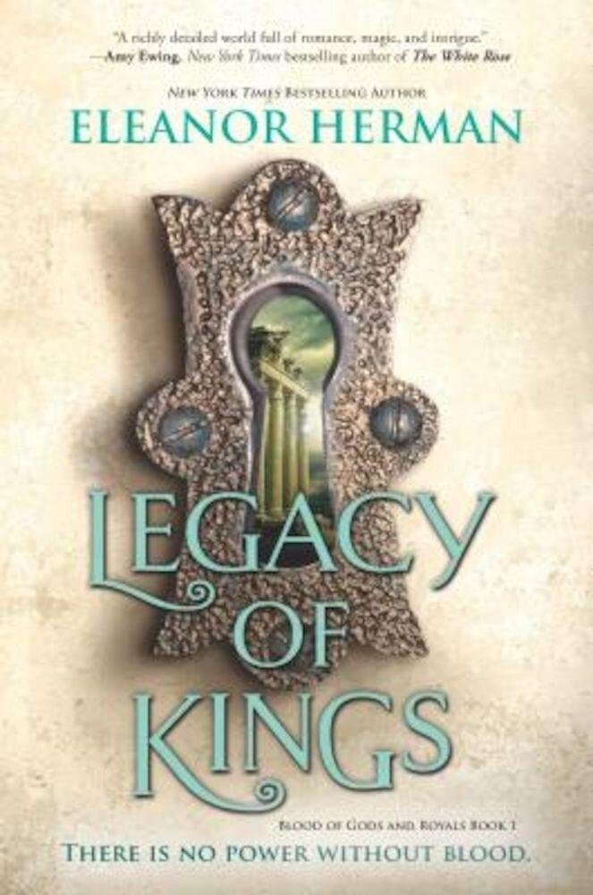 Legacy of Kings, Paperback