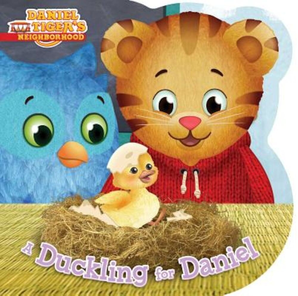 A Duckling for Daniel, Hardcover