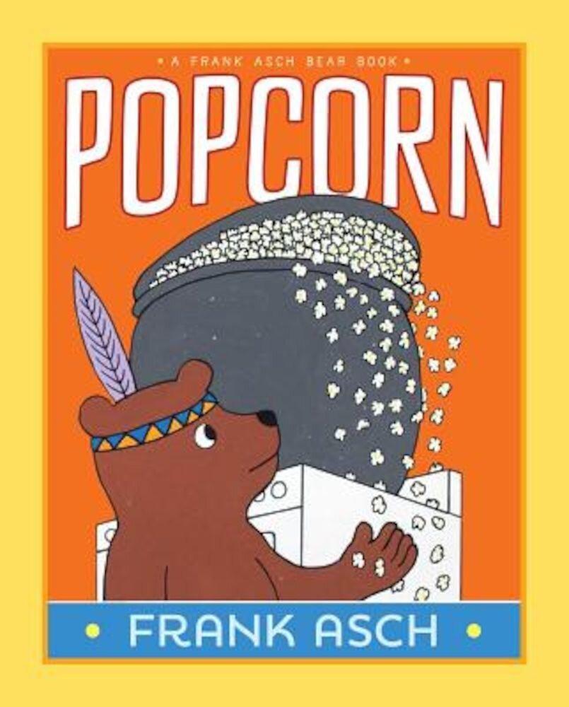 Popcorn, Hardcover