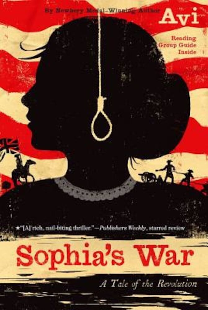 Sophia's War: A Tale of the Revolution, Paperback