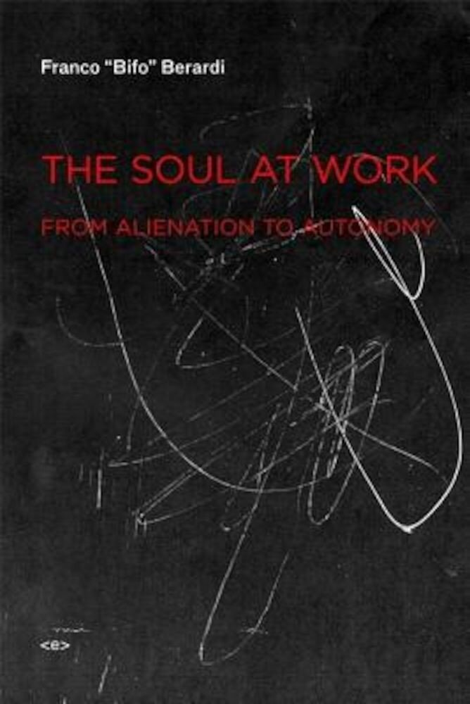 The Soul at Work: From Alienation to Autonomy, Paperback