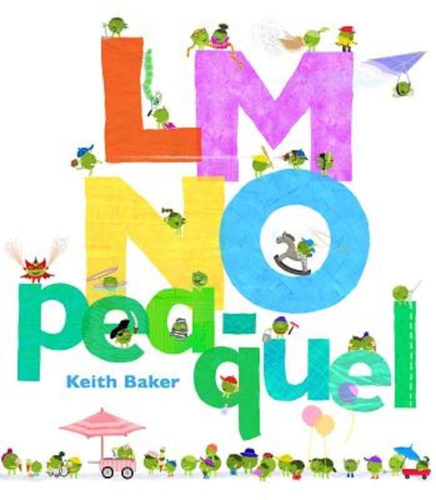 Lmno Pea-Quel, Hardcover
