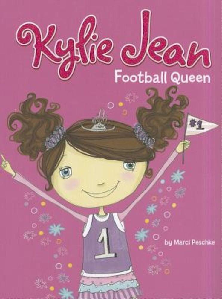 Football Queen, Paperback