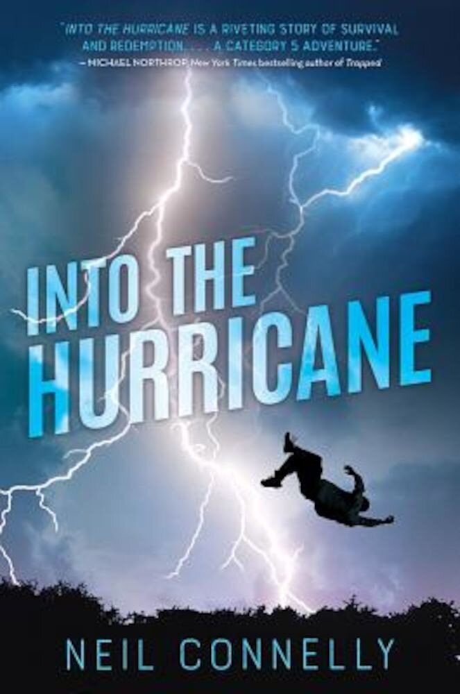 Into the Hurricane, Hardcover