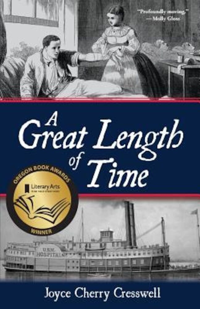 A Great Length of Time, Paperback
