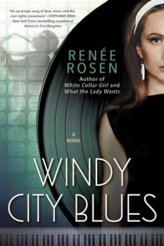 Windy City Blues, Paperback