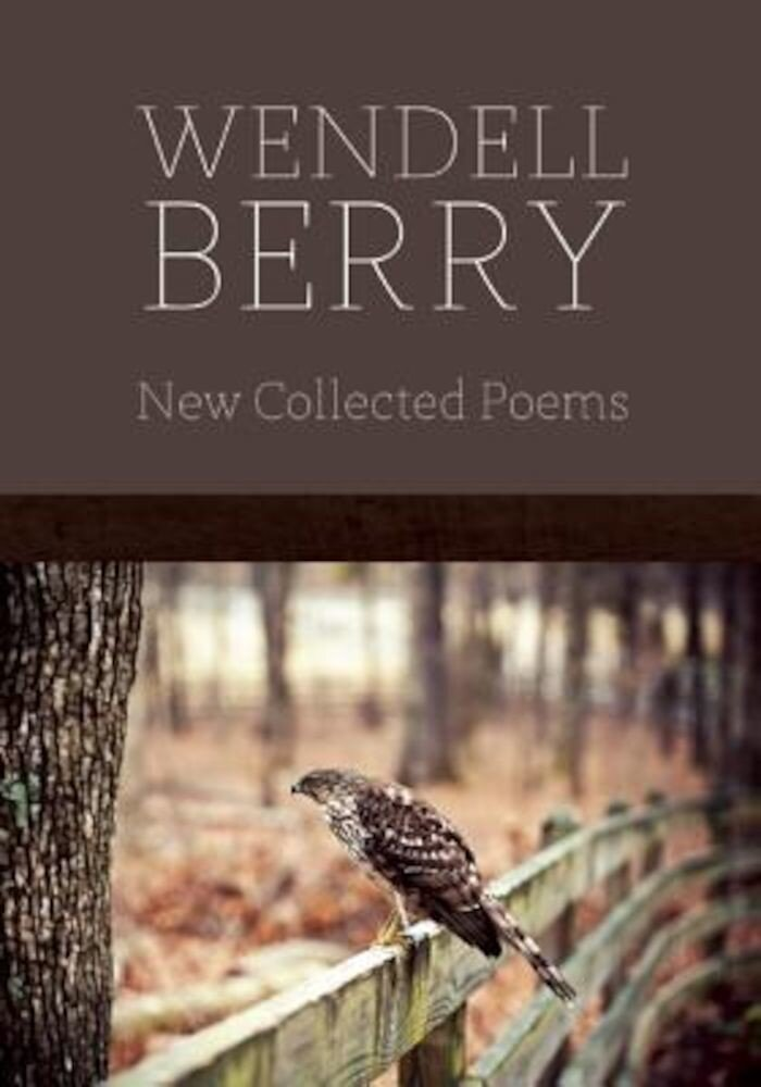 New Collected Poems, Paperback