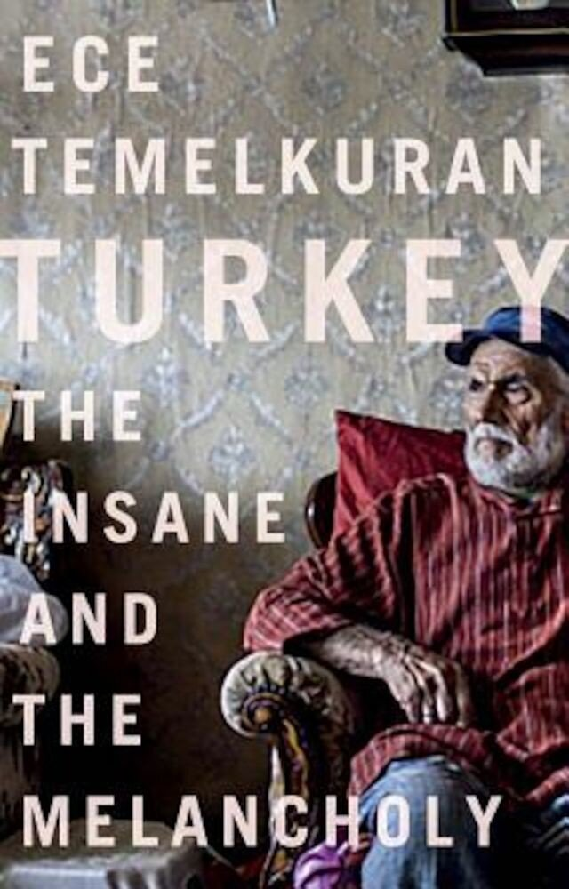 Turkey: The Insane and the Melancholy, Paperback