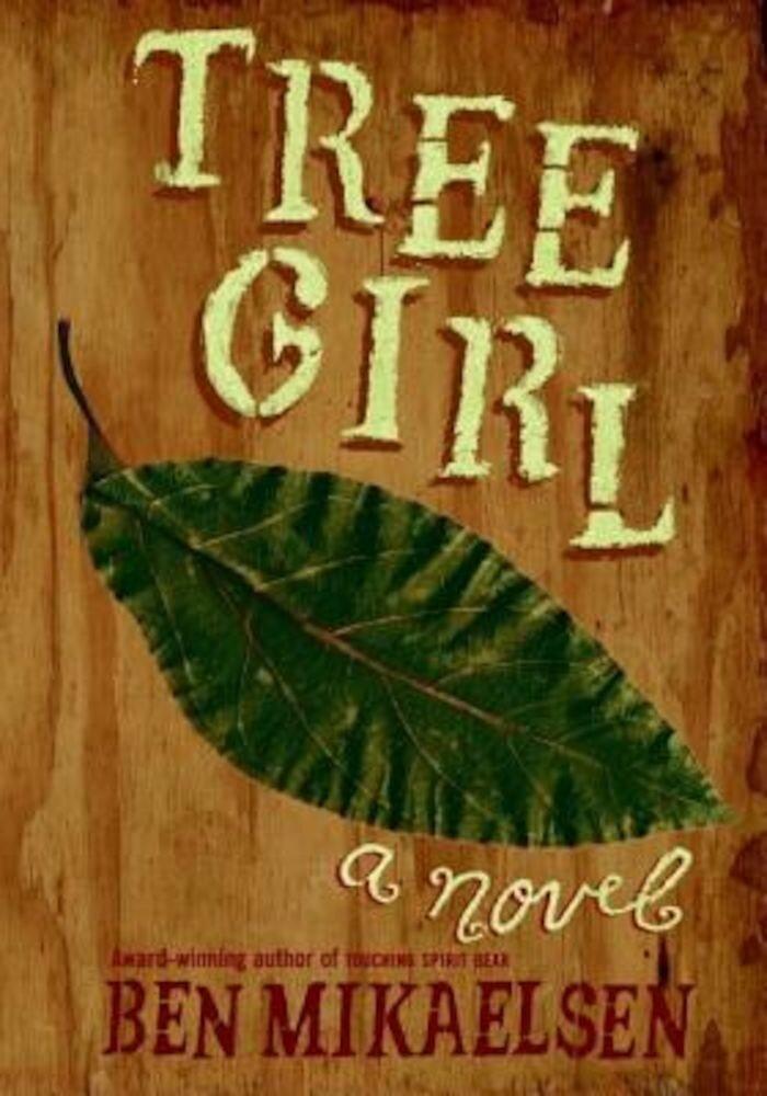 Tree Girl, Paperback