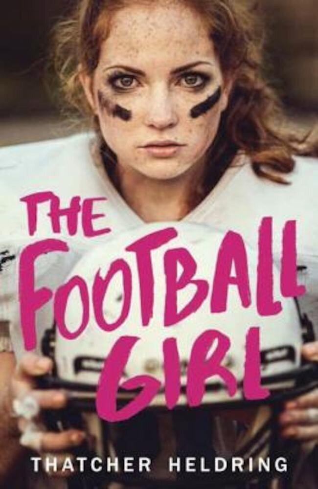 The Football Girl, Hardcover