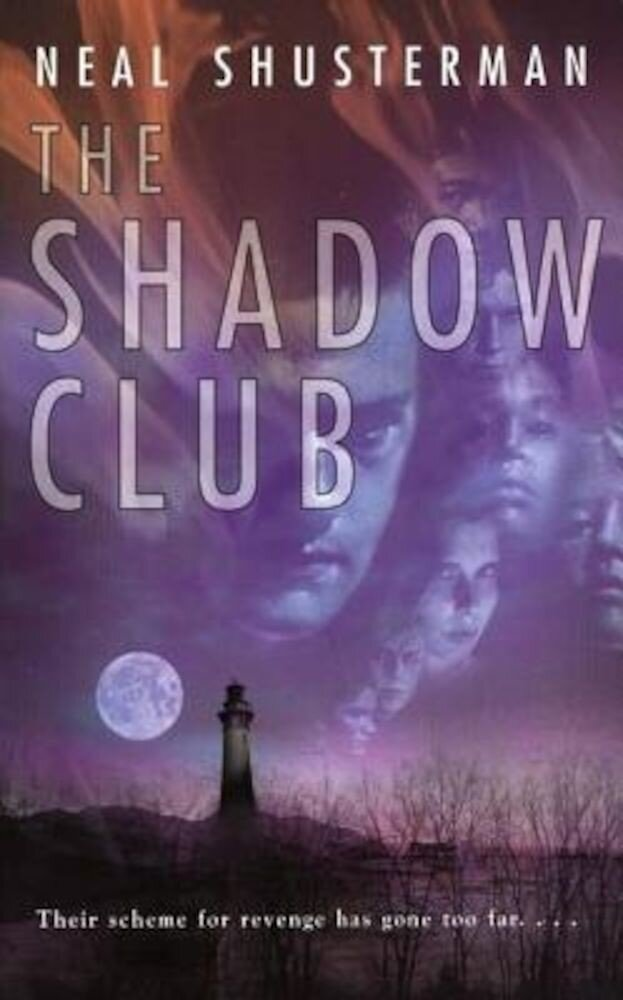 The Shadow Club, Paperback
