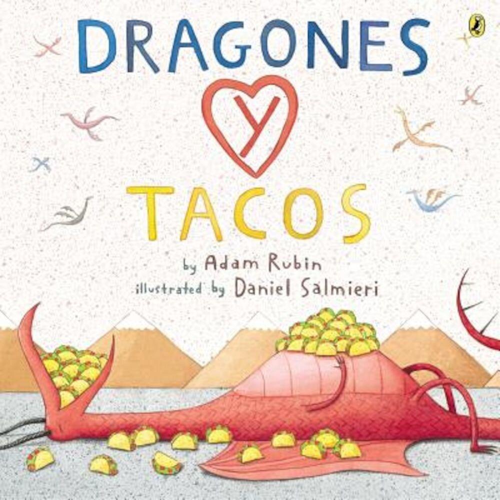 Dragones y Tacos, Paperback